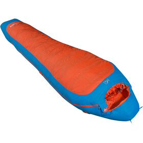 Millet Composite-5 Sleeping Bag Regular bright orange